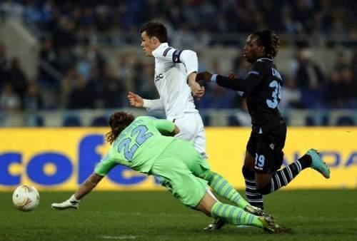 Лига Европы: Матчи 5-го тура