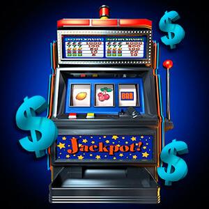 автоматы на деньги