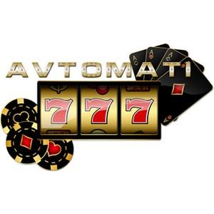 играть в автоматы 777