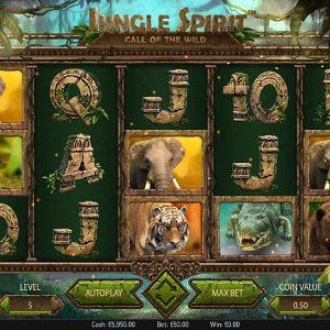 Обзор игрового слота Дух Джунглей - играйте с удовольствием на сайте Azino!