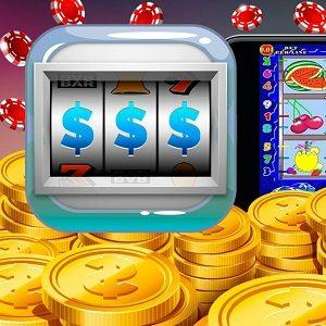 Высококачественные игры на деньги на сайте